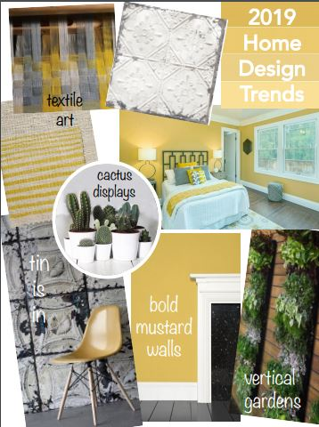 decoration  incorporate these fun trends